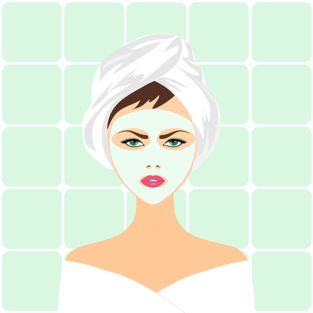 Do-it-Yourself Facial Masks