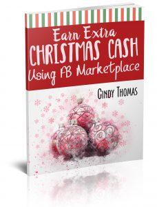Earn Extra Christmas Cash Using Facebook Marketplace