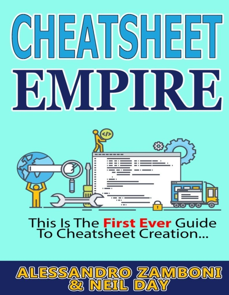 Cheatsheet Empire